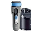 Braun CoolTec CT5cc Wet & Dry Rasierer( incl.Reinigungsstation)